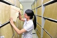 中共中央组织部 人力资源社会保障部等五部门关于进一步加强流动人员人事档案管理服务工作的通知